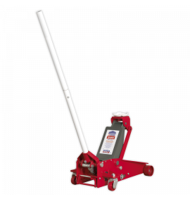 Trolley Jack 3tonne with Safety Lock