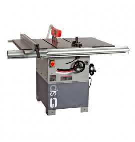 """10"""" Professional Cast Iron Table Saw"""