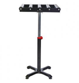 Heavy-Duty 5 Roller Stand