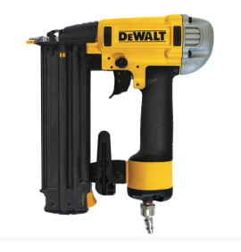 DeWalt Pneumatic Oil-Free 18 Gauge Brad Nailer
