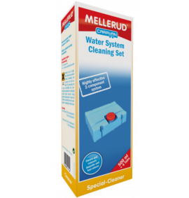 MELLERUD Water System Cleaning Set