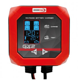 Advanced Battery Charger GX2