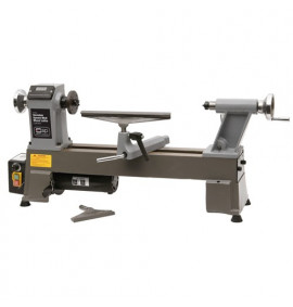 Variable Speed Midi Wood Lathe