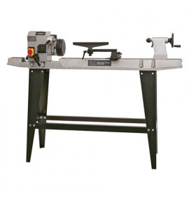 "12"" x 36"" Variable Speed Wood Lathe"