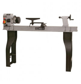 "14"" x 43"" Variable Speed Wood Lathe"