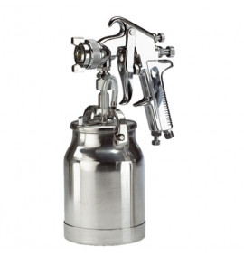 2mm Professional Diamond Spray Gun