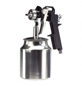 1.5mm Moonlighter Suction Spray Gun