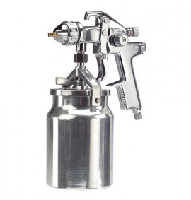 1.8mm Mirage HVLP Spray Gun