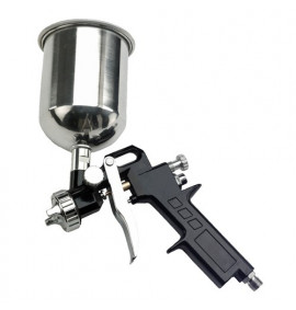 1.5mm Cobalt Gravity Spray Gun