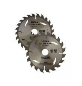 3 Piece TCT Saw Blades 250mm