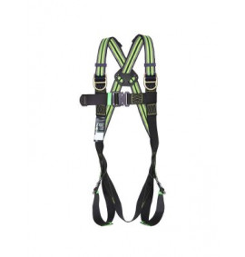 3 Point Full Body Harness