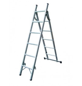 3 Way Combination Ladder - WCL03Z