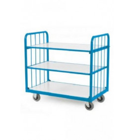 3 Way Convertible Trolley- GC8733