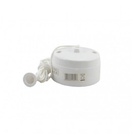 2 Way 6A Ceiling Pull Switch