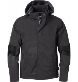 Fristads Kansas Lined Softshell Jacket
