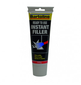 Bartoline 330gmTube Instant Ready Mixed Filler
