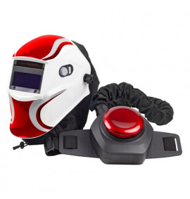PAPR WR2000 Electronic Headshield