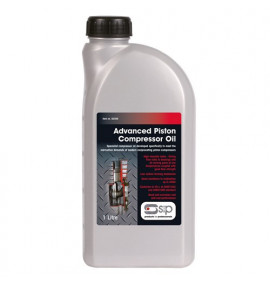 1 Litre Advanced Compressor Oil