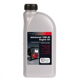 1 Litre Advanced Engine Oil