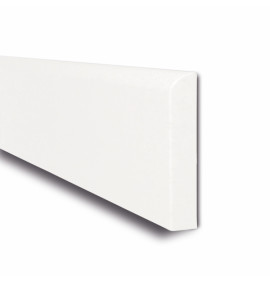 TRAFFIC-LINE Wall Protection Profiles - 150 x 10mm