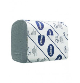 4477 Kleenex Folded Toilet Tissue (260 Sheet)
