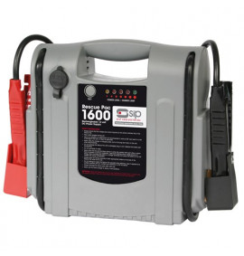 Rescue Pac 1600