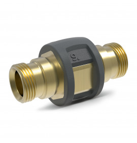 Coupler for Pressure Washer - Pack of 2 (M22 x 1.5m)