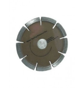 "4 1/2"" Diamond Mortar Cutting Disc"