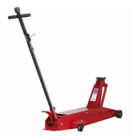 Trolley Jack 5tonne Long Reach