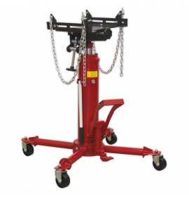 Transmission Jack 0.5tonne Vertical Telescopic