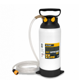 V-Tuf 12L Dust Supression Tank With Tankgurad Protection