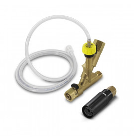 Karcher Easy Foam Set With Cleaning Agent Injector