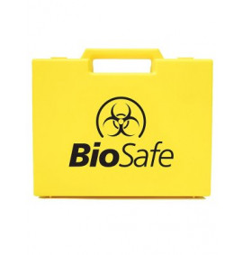 5 Application BioSafe Extra Body Fluid Kit