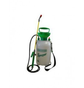 5 Litre Pressure Sprayer