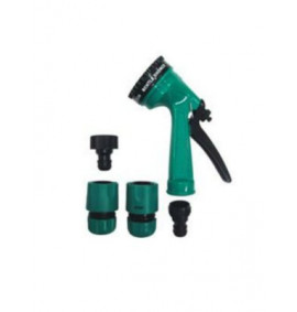 5 Piece Spray Gun Set