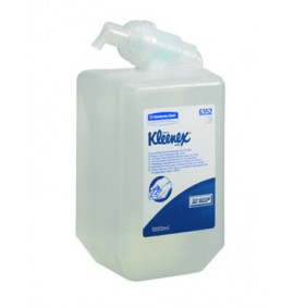 6352 Kleenex Luxury Foam Non-Alcohol Instant Hand Sanitiser