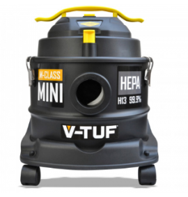 V-Tuf M-Class Rated Mini Extractor 240V
