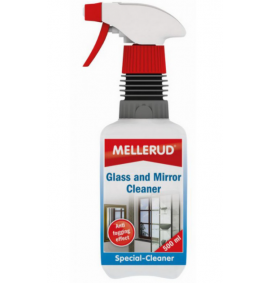 MELLERUD Glass & Mirror Cleaner - 500ml (DGN)