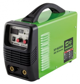 HG2600A ARC/TIG Inverter Welder