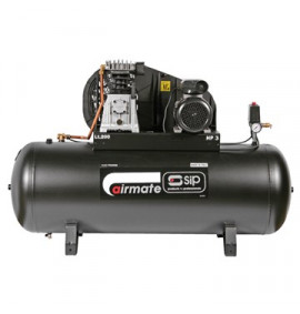 PX3/200-SRB Air Compressor