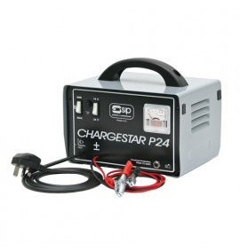 Chargestar Pro P24 Battery Charger