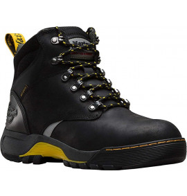 Dr Martens Black Ridge ST Safety Boot