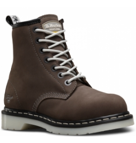 Dr Martens Maple ST Grey Ladies Safety Boot