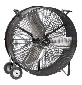 "24"" Workshop Drum Fan"
