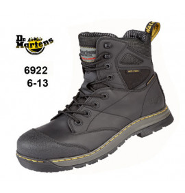 Dr Martens Black Torrent ST Safety Boot (Non Metallic)
