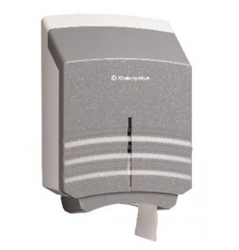 6988 Ripple Mini Jumbo Toilet Tissue Dispenser
