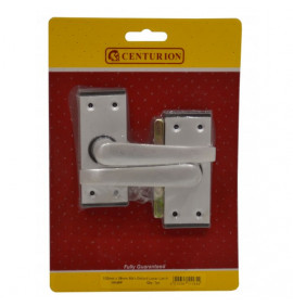 102mm x 38mm SAA Oxford Lever Latch
