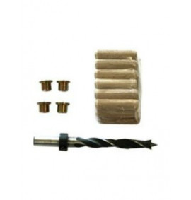 6mm and 8mm Dowel Kits