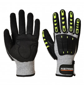 Portwest Anti Impact Cut Resistant Thermal Glove