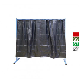 Kemper 1-Panel Mobile Protection Screens